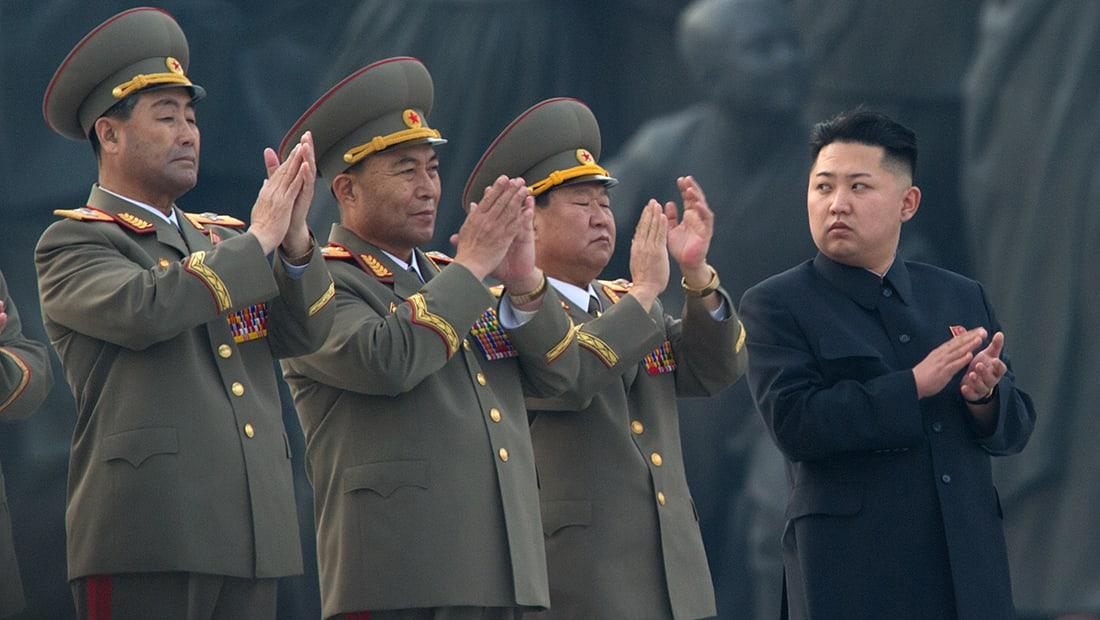 سوريا تدين مناورات واشنطن وسيؤول: نقف مع كوريا الشمالية