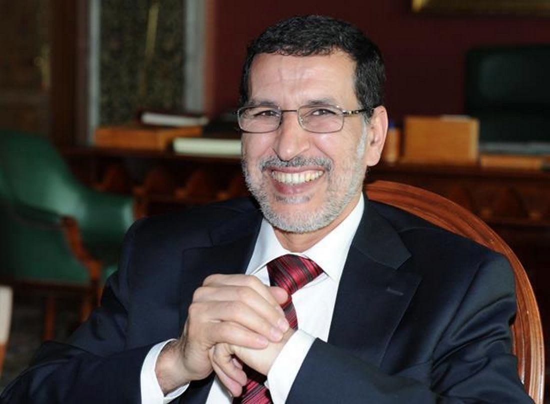 ملك المغرب يعيّن سعد الدين العثماني رئيسا للحكومة خلفا لابن كيران