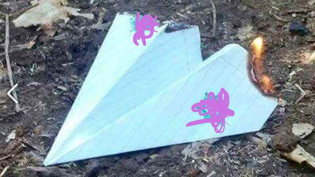 """القاسم ساخرا: طائرة إسرائيل التي اسقطتها سوريا.. و""""الشبيحة"""" استعجلوا كذبة نيسان"""