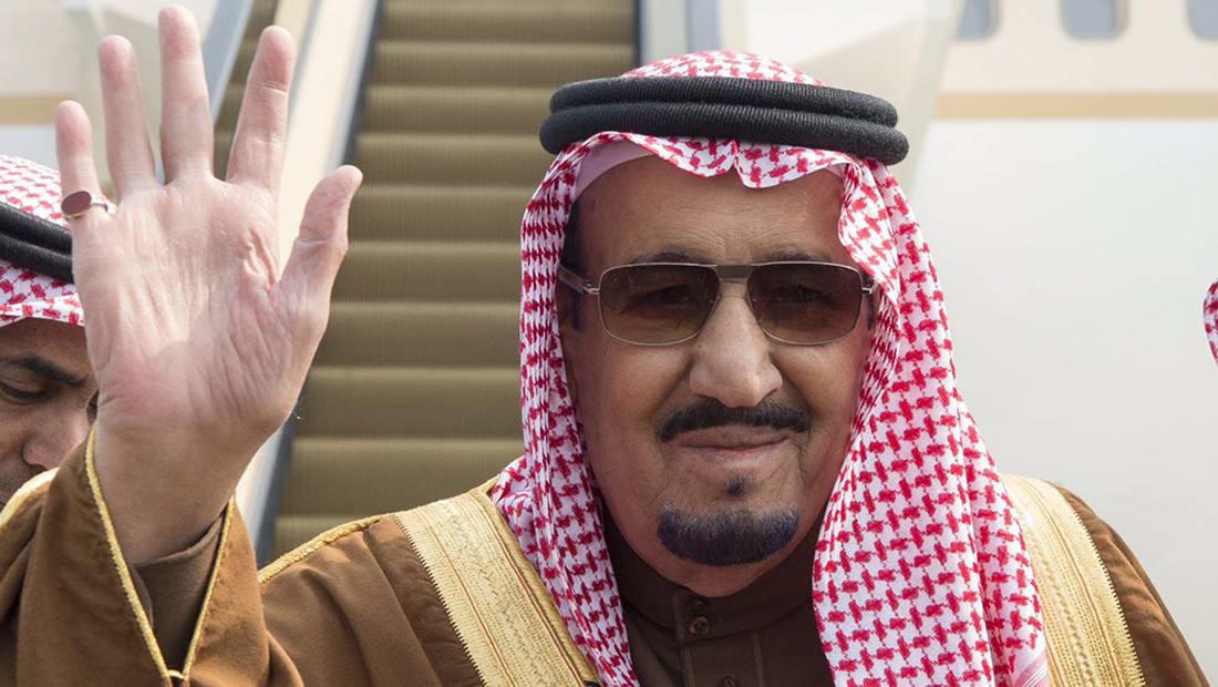 الملك سلمان يعود إلى السعودية مختتما جولته الآسيوية مبكرا