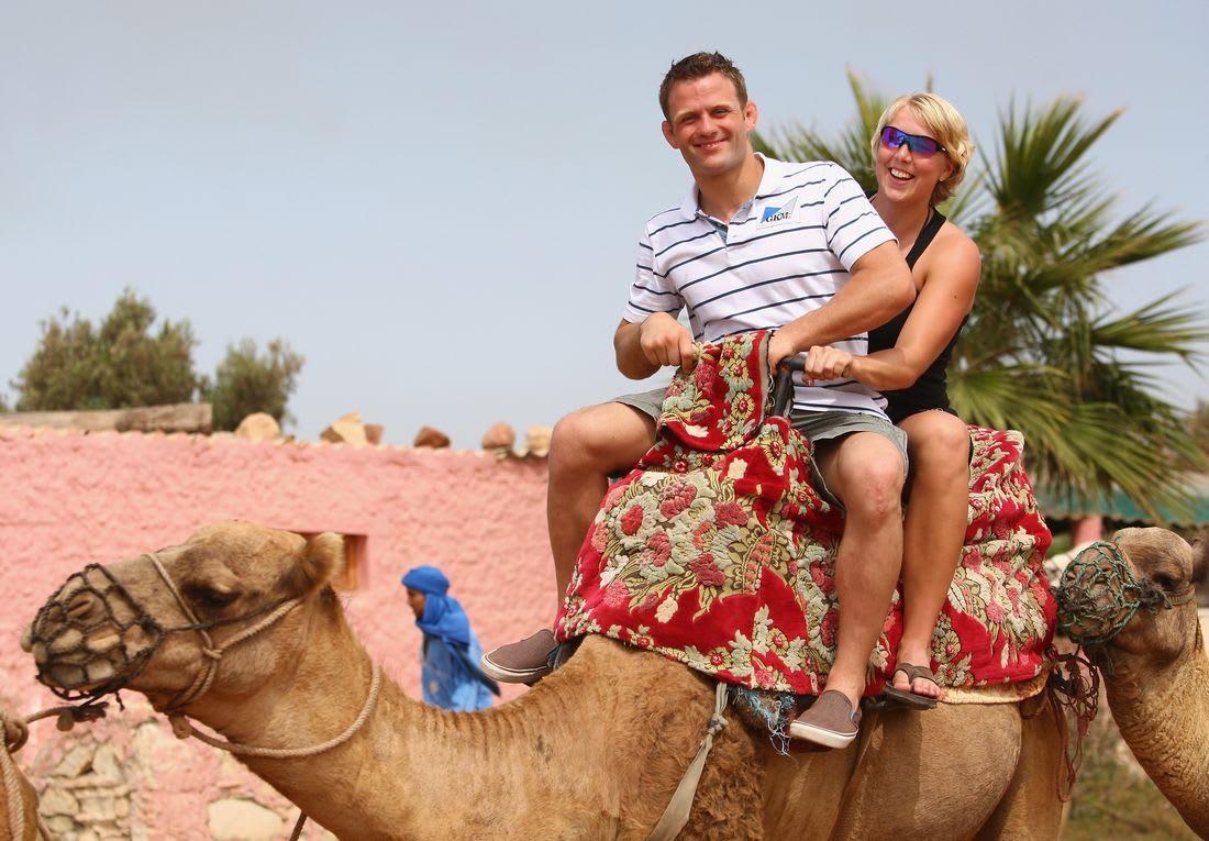 السياح الألمان يتراجعون بالمغرب خلال 2016.. وأكادير وجهتهم الأولى