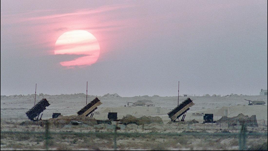 تحالف دعم الشرعية باليمن: اعتراض صاروخ حوثي مصدره صنعاء