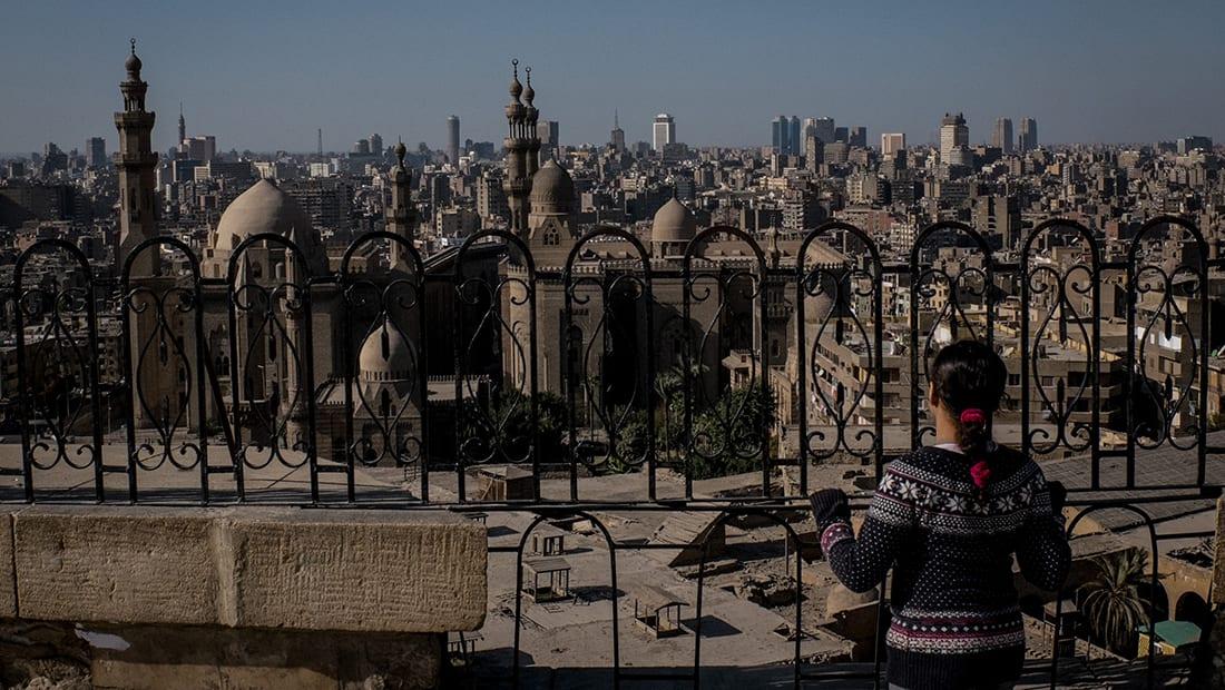 خبيرة لـCNN: مصر مقبلة على مرحلة كساد والتضخم سيتجاوز 33%