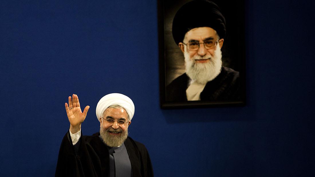 إيران: تبادل رسائل بين المرشد والرئيس حول الاقتصاد والفقر والبطالة وسلامة الانتخابات