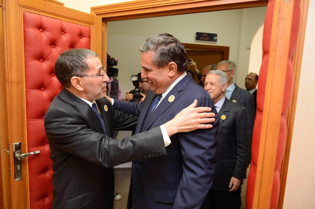 مشاورات الحكومة المغربية تسير بشكل قياسي.. وأخنوش يتحاشى ذكر شرط الاتحاد الاشتراكي