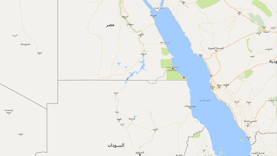 """السودان تتحرك دبلوماسيا """"لإخراج المصريين من حلايب"""""""