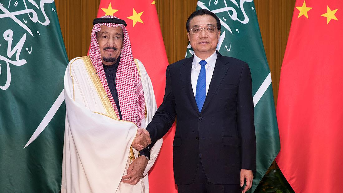 سياسة ترامب تدفع السعودية وإسرائيل باتجاه الصين.. هل يبدل الشرق الأوسط مرجعيته؟