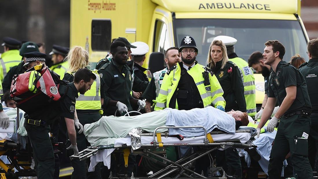 داعش يتبنى هجوم لندن.. وكروكشانك: لم يقدم أي دليل على صلته بالمنفذ