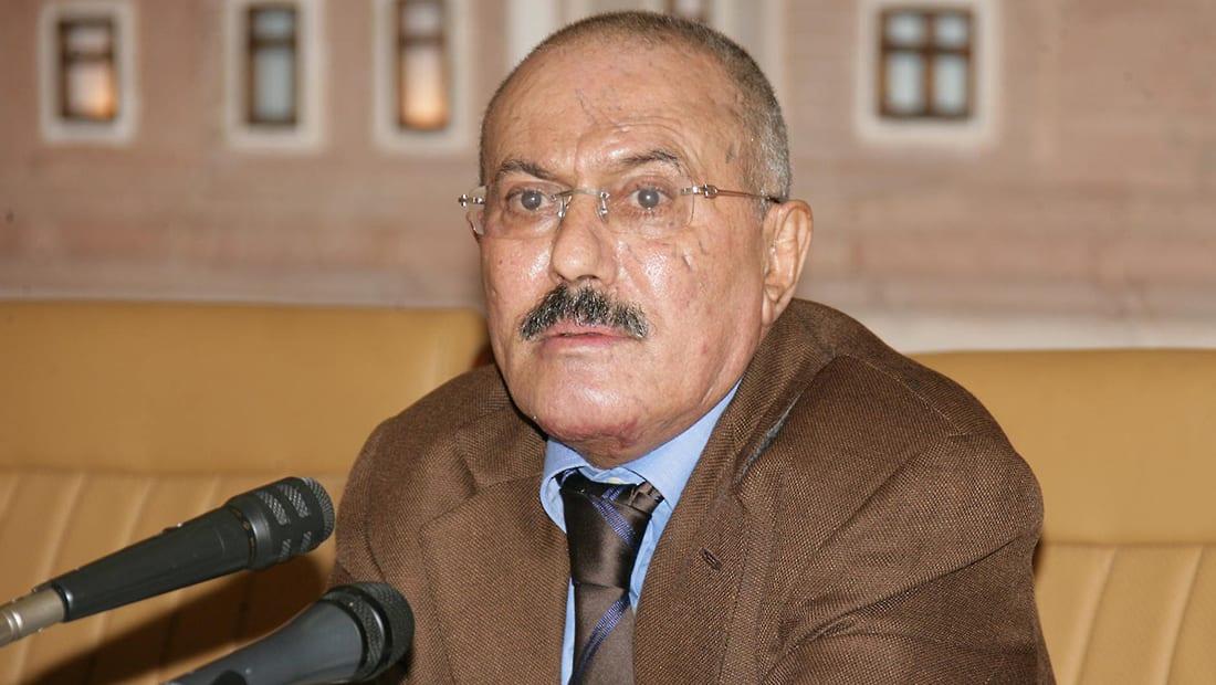 علي عبدالله صالح يدعو للسلام مجددا: السعودية جرحت نفوسنا.. ولا نشكل خطرا على أحد