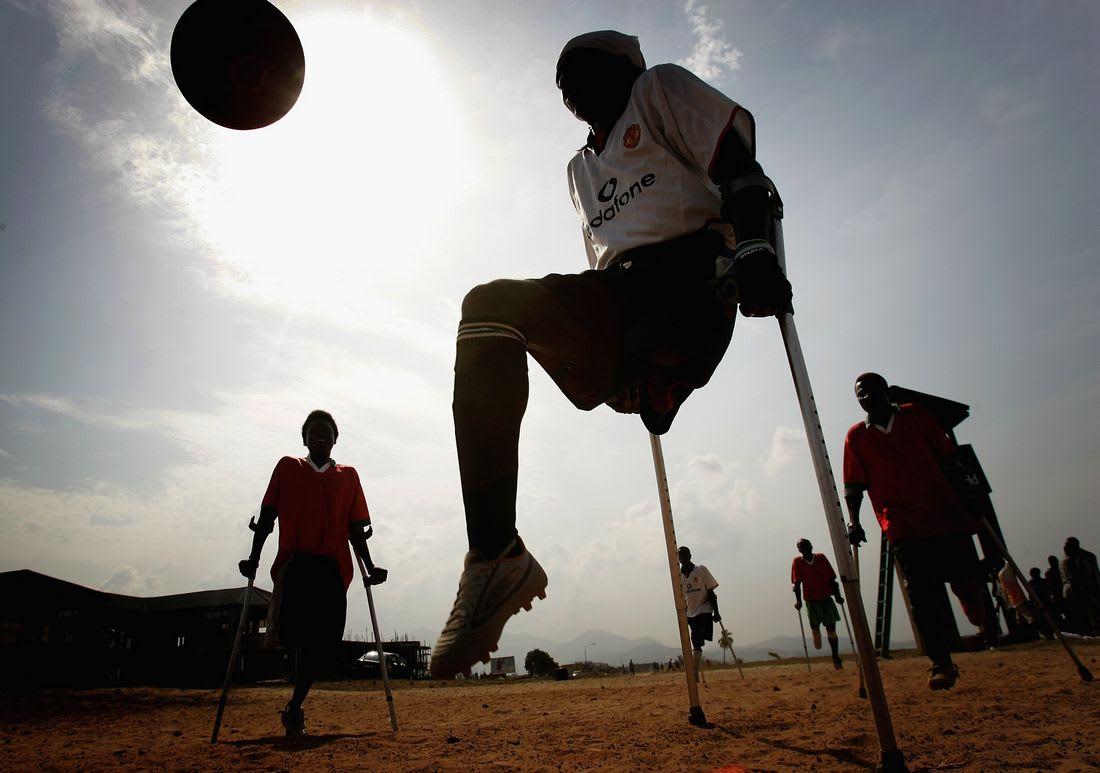 مليونان وربع مغربي يعانون من وضعية إعاقة.. واستفادتهم محدودة من التغطية الصحية