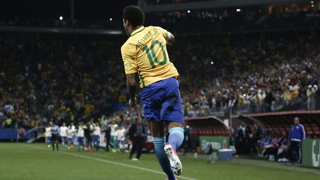 ما هي الأسباب التي قادت البرازيل إلى كأس العالم في روسيا؟