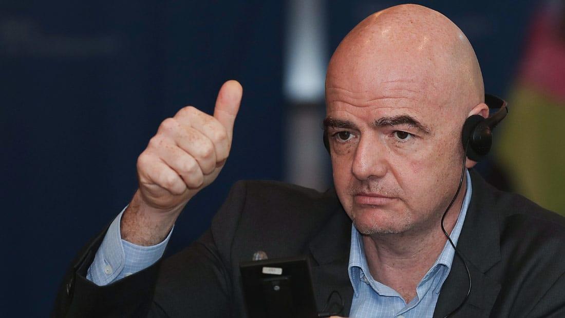 فرصة ثمينة للعرب...زيادة عدد مقاعد آسيا وأفريقيا في كأس العالم 2026