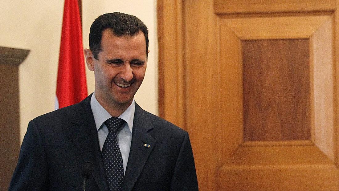 جيري ماهر لـCNN: أمريكا ستتفرغ للأسد بعد لجم إيران وحزب الله