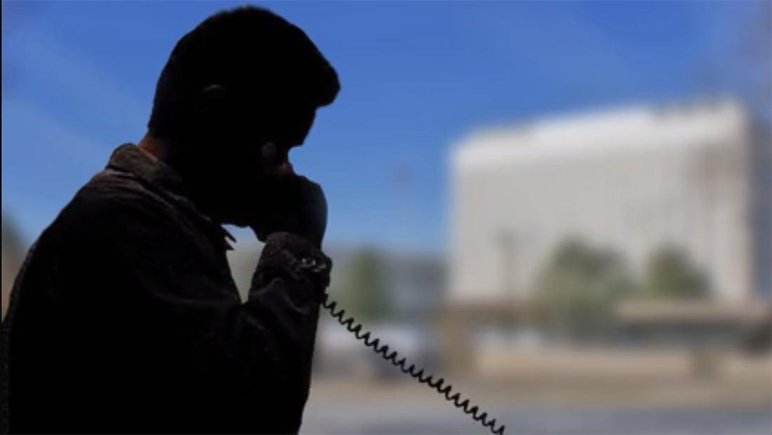 رد آلي ساخر لخارجية روسيا: لطلب خدمات القراصنة الروس اضغط 2