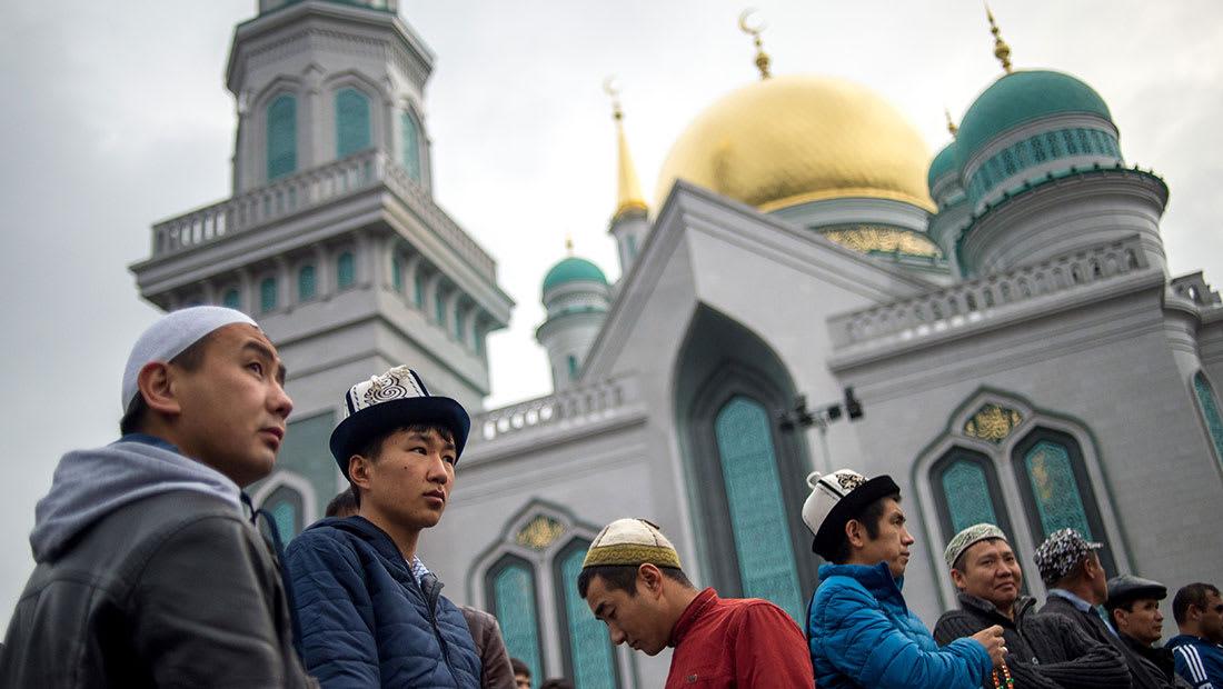 تقرير: لماذا تعثرت تجربة البنوك الإسلامية في بلاد الدب الروسي؟