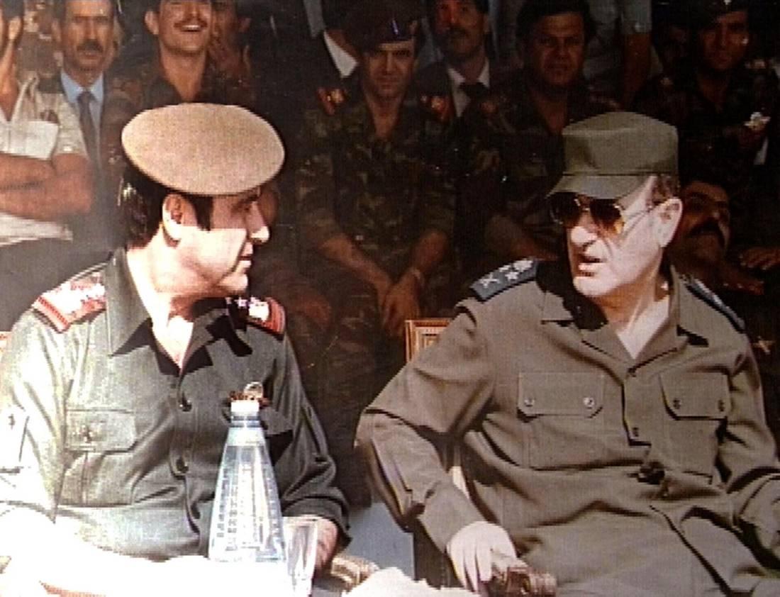 القضاء الإسباني يصادر ثروات عقارية لعم بشار الأسد ويحقق في تورطه بغسيل الأموال