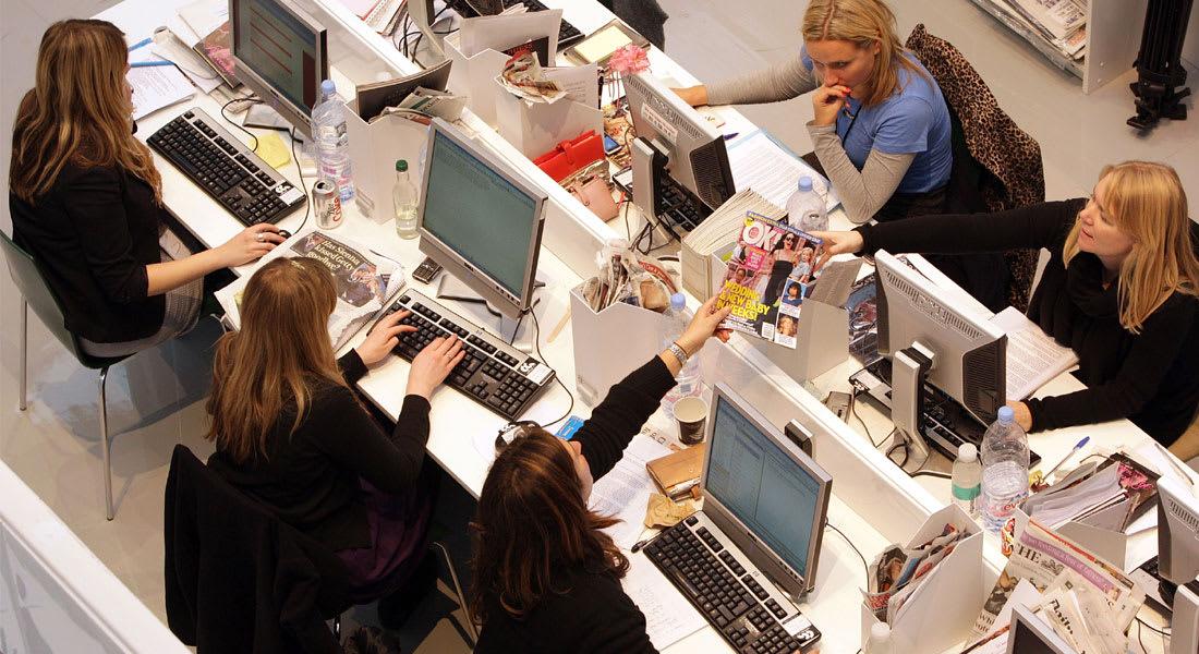 النميمة والشكوى المستمرة..6 أخطاء يجب تجنّبها في مكان العمل