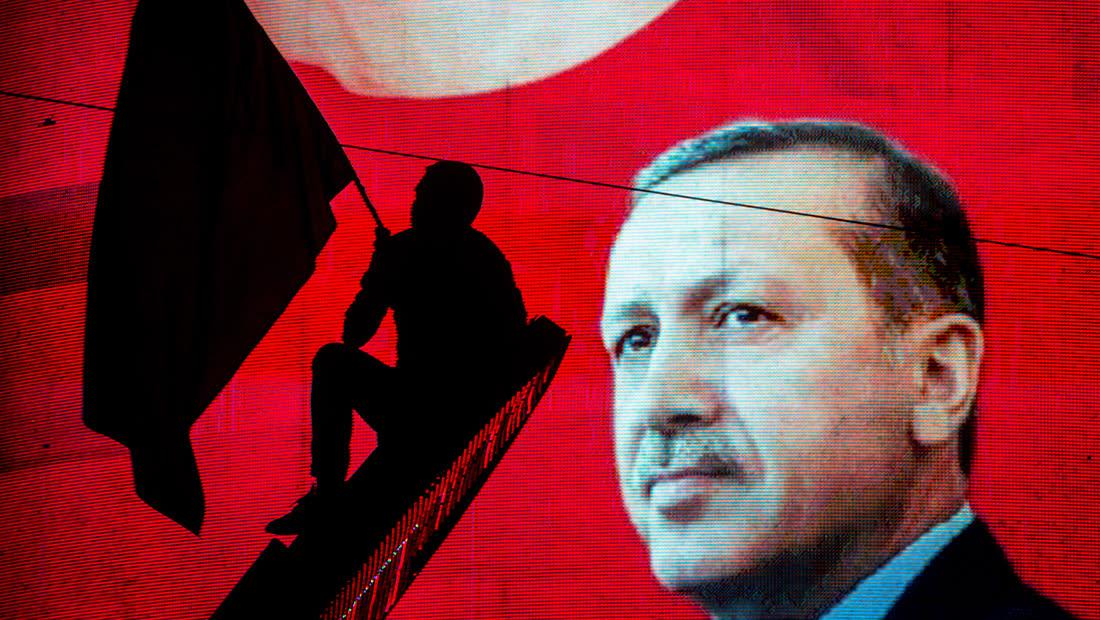 أردوغان: الانتقال للنظام الرئاسي سيفتح الأبواب وسأصادق على عودة الإعدام