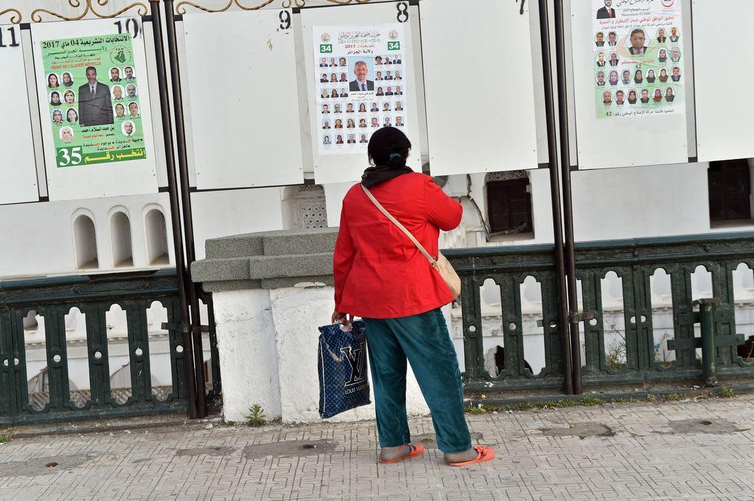 أول أيامها.. كيف بدأت الحملة الانتخابية في الجزائر؟