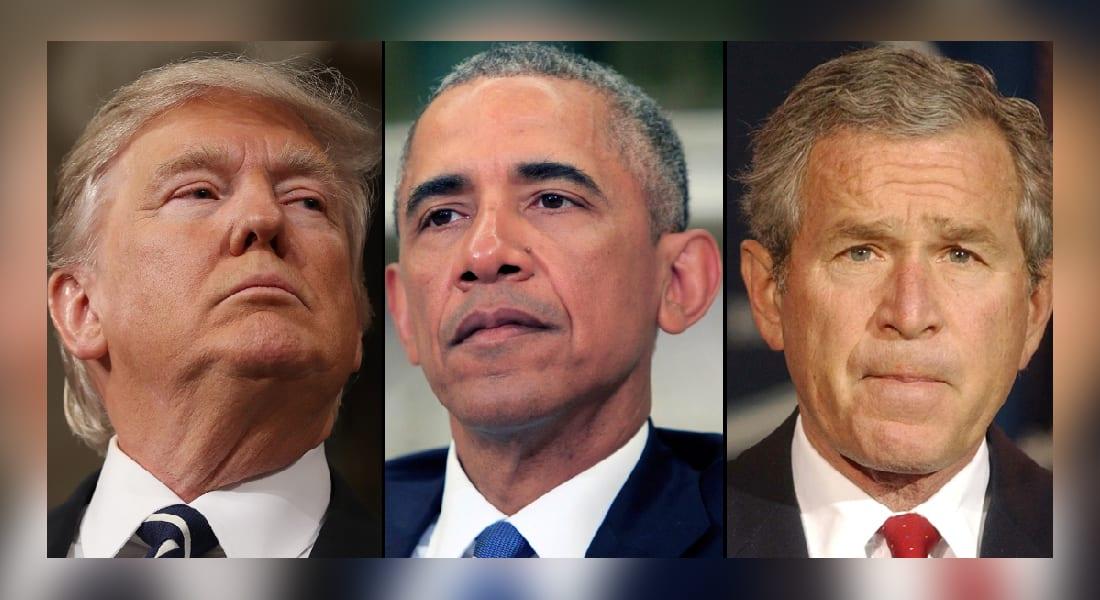 استخدمه بوش وأوباما والآن ترامب.. ما هو القانون الذي فتح الباب لأكثر من 15 عاماً من الحروب؟