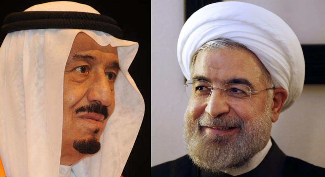 """روحاني: مستعدون لتحسين العلاقات مع السعودية رغم تحضيرها للتعامل معنا بشكل """"غير لائق"""" بسبب خسائرها في اليمن وسوريا"""