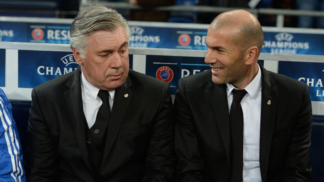 كيف تغلب التلميذ على أستاذه في موقعة ريال مدريد وبايرن ميونخ؟