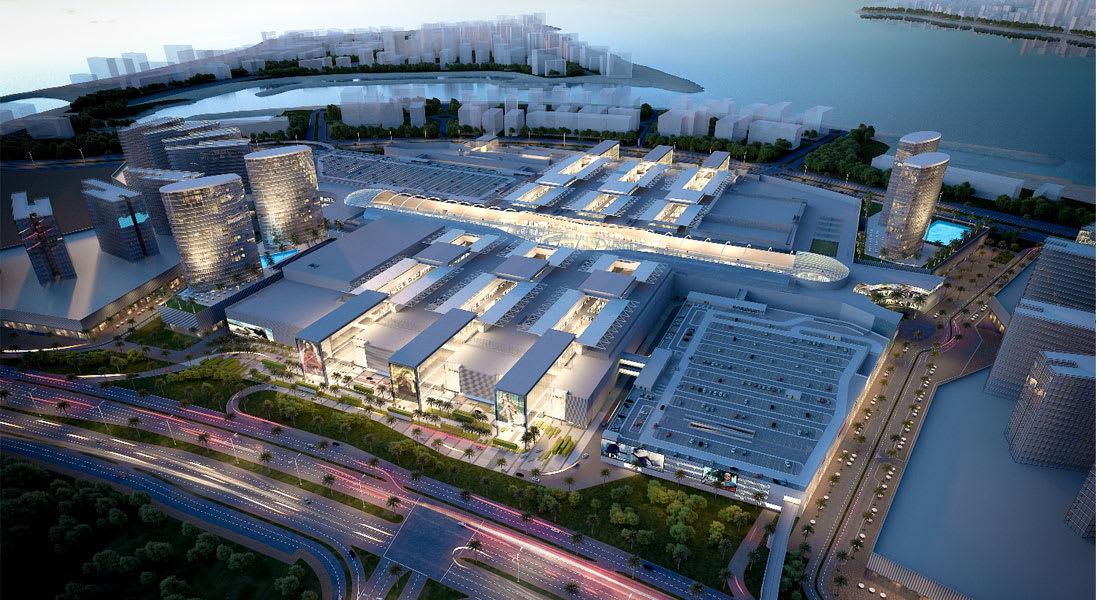 بمساحة 334 كلم مربع.. تعرف إلى أكبر مدينة ترفيهية في السعودية والعالم