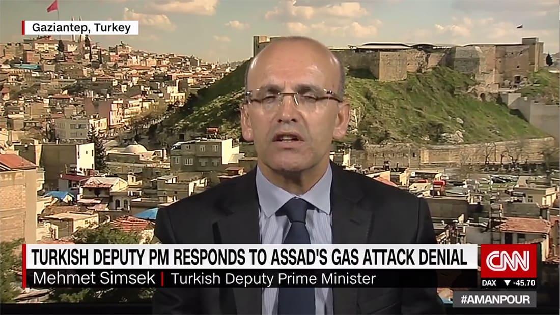 وزير تركي لـCNN: الاستفتاء سينقذ الديمقراطية بعد محاولة الانقلاب تدميرها