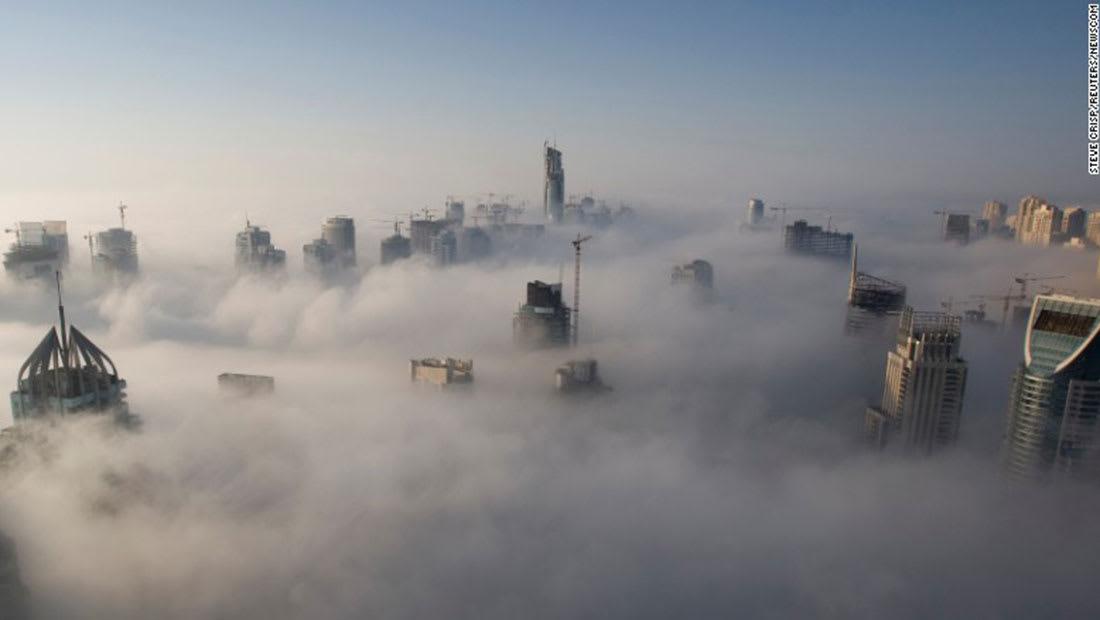 كيف ستُصبح دبي أسعد مدينة في العالم؟
