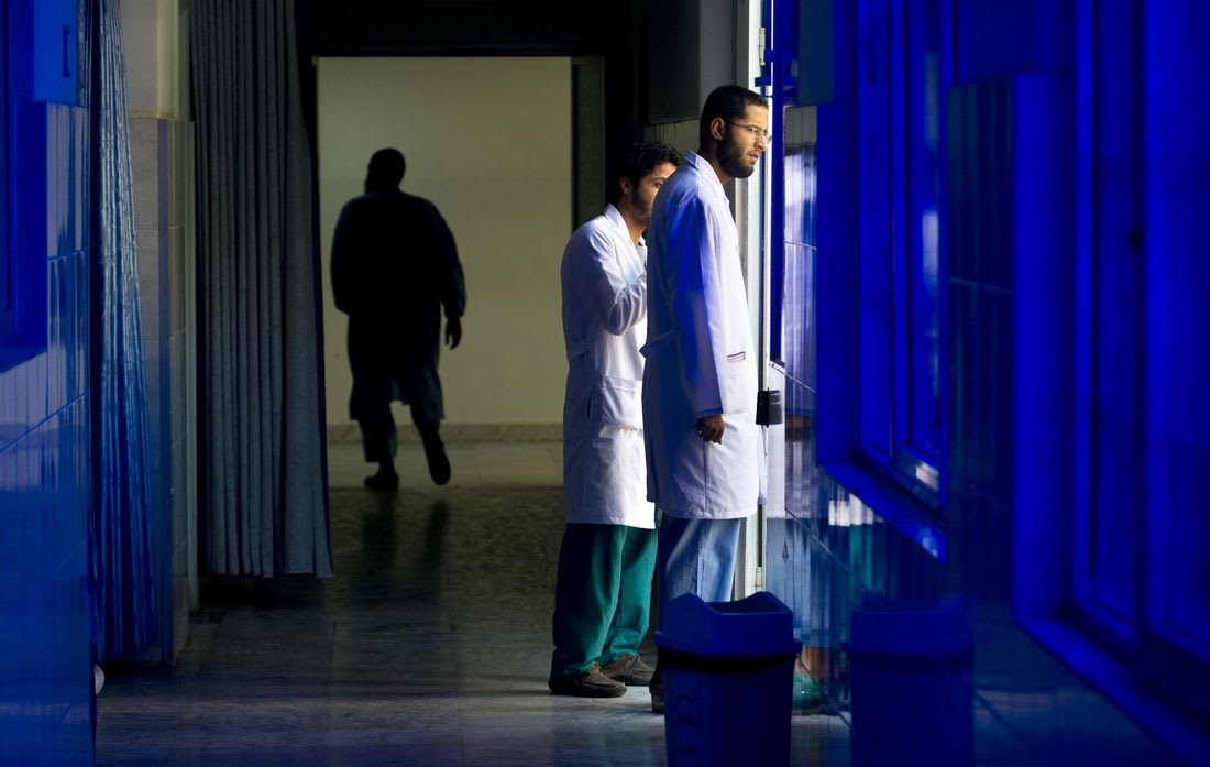 """حالات انتحار شرق ليبيا.. السلطات تحمل المسؤولية لـ""""شيطان مكسيكي"""" في لعبة"""