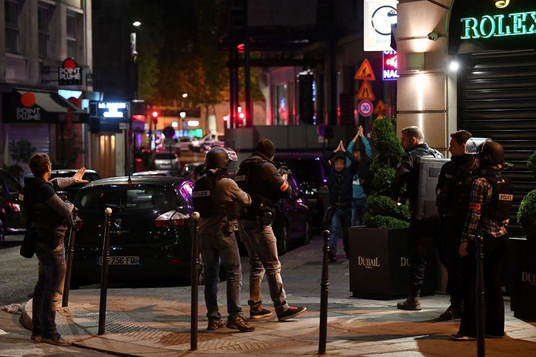 """أطلق عليه """"داعش"""" اسم أبو يوسف البلجيكي.. معلومات عن منفذ هجومالشانزلزيه"""