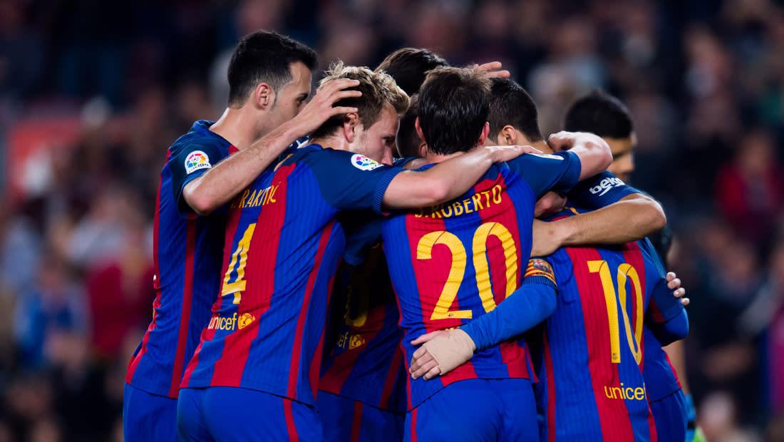 """برشلونة تحت المجهر قبل """"كلاسيكو البرنابيو"""" الحاسم"""