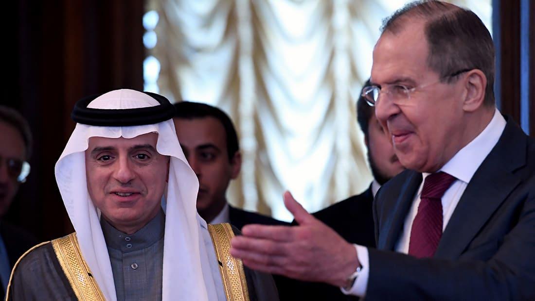 جيري ماهر لـCNN: لافروف يناور وموسكو ستترك الأسد وحيدا