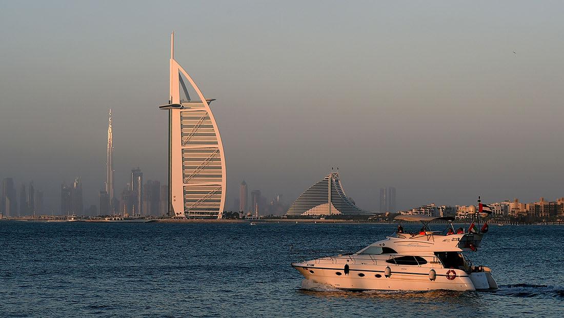 """الإمارات تؤسس """"القوة الناعمة"""" لنقل قصتها إلى العالم"""