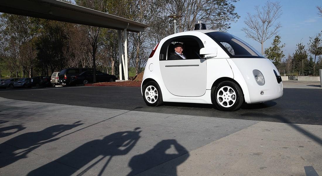 السيارات ذاتية القيادة.. متى تصل إلى الشرق الأوسط ؟