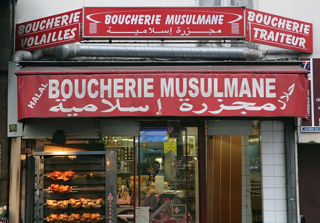 """إجبارية علامة """"حلال"""" في الأسواق الجزائرية لتطمين المستهلكين وتشجيع التصدير"""