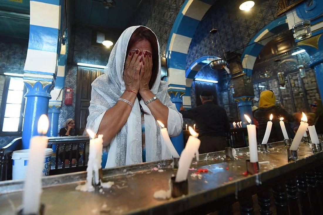 مسؤول يهودي: تونس أفضل أمنا من إسرائيل.. والحج في جربة سيكون ناجحا