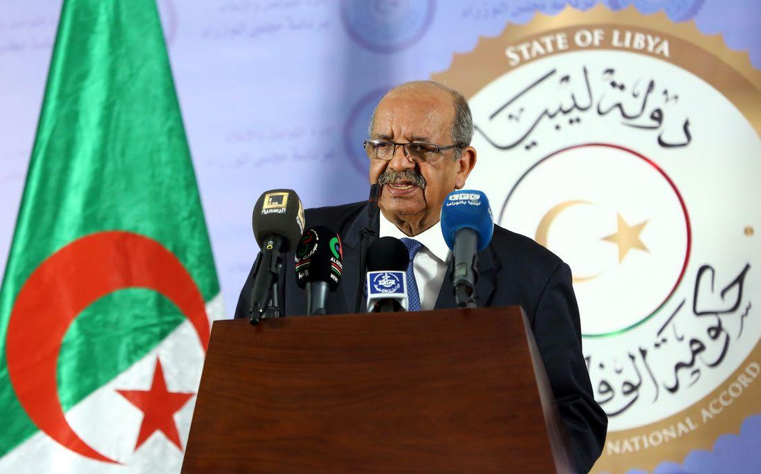 بعد تعثر اتفاق الصخيرات بالمغرب.. الجزائر ترغب بدور رئيسي في حلّ الأزمة الليبية