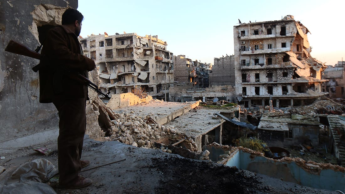 """روسيا: الوضع بمواقع """"تخفيف التصعيد"""" بسوريا مستقر.. والمرصد: خروقات بكل المناطق"""