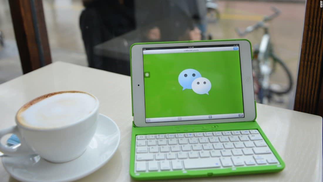 روسيا تحظر أشهر تطبيقات الصين