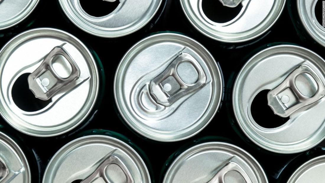 توتر وأرق..كيف تؤثر مشروبات الطاقة على جسمك؟