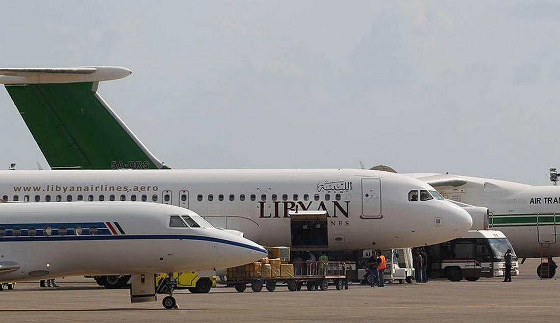 بينها المغربية والمصرية.. الوفاق الليبية تمنع خمس جنسيات من دخول مطار في طرابلس