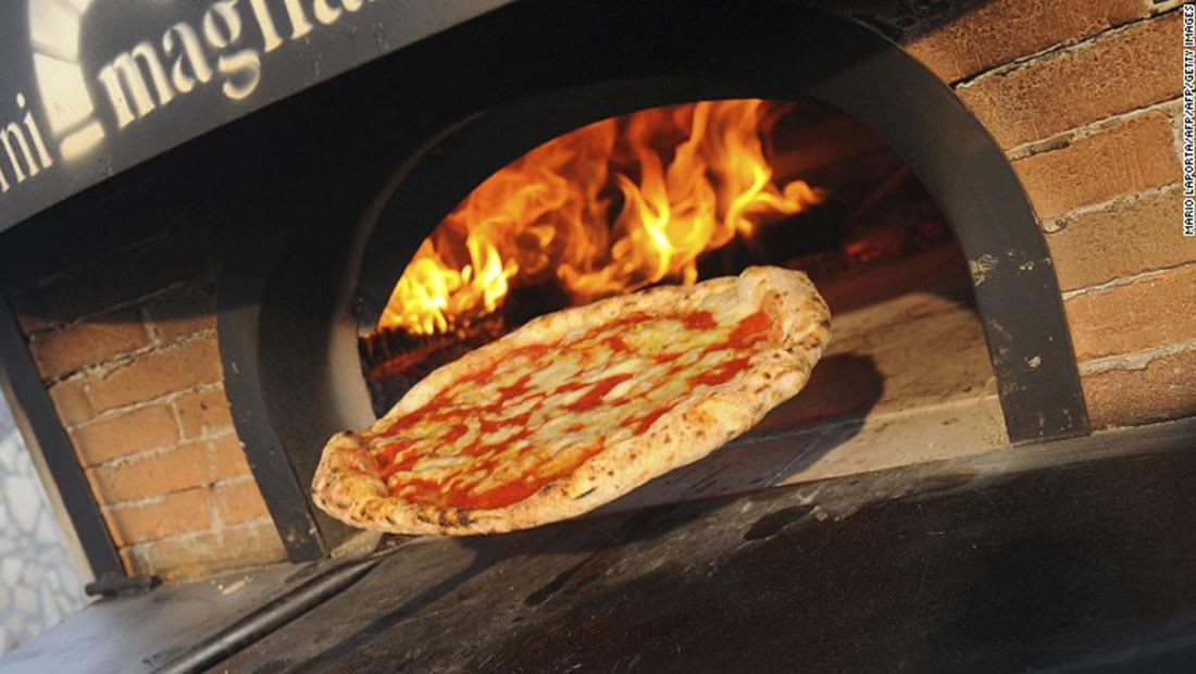 هل البيتزا صحية؟ اكتشف الإجابة
