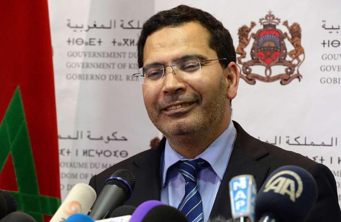 الحكومة المغربية: سنرد بحزم على أي مسٍ يطال قضيتنا الوطنية