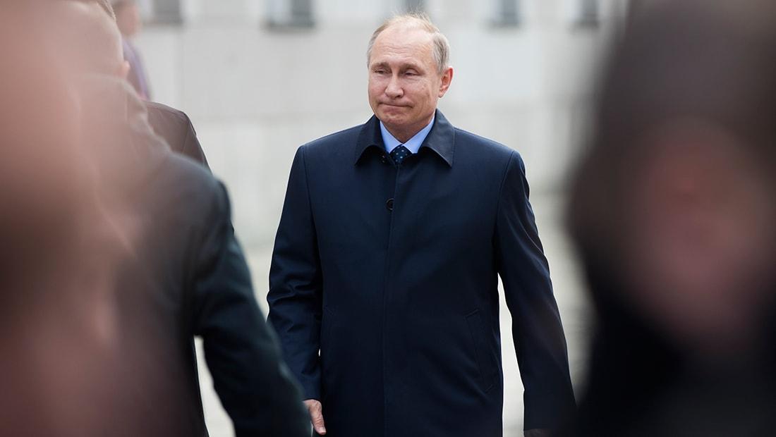 """بوتين يدعو للتخلي عن """"الخطاب المتشدد"""": لا يمكن حل المشاكل الحديثة بنهج قديمة"""