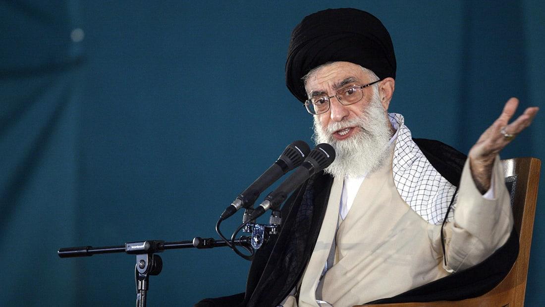 خامنئي: انتخاباتنا آمنة بمحيط ينعدم فيه الأمن