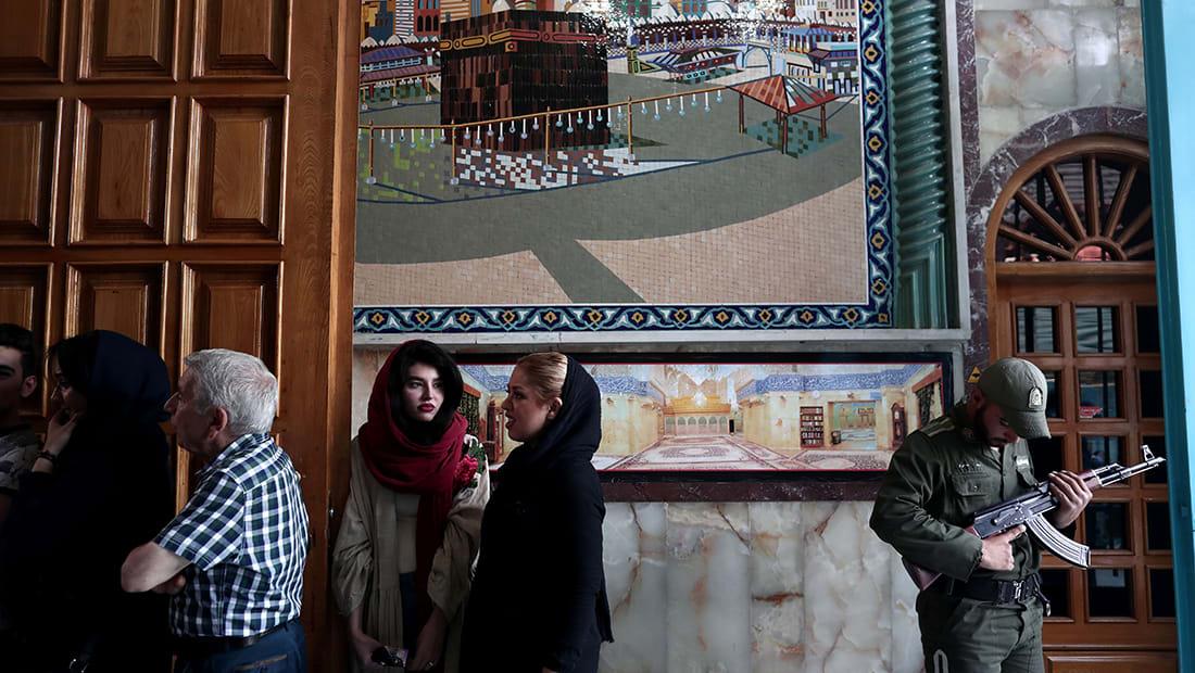 داخلية إيران تؤكد سير الانتخابات بشكل سليم وتدعو المواطنين لتجنب إشاعات التواصل الاجتماعي