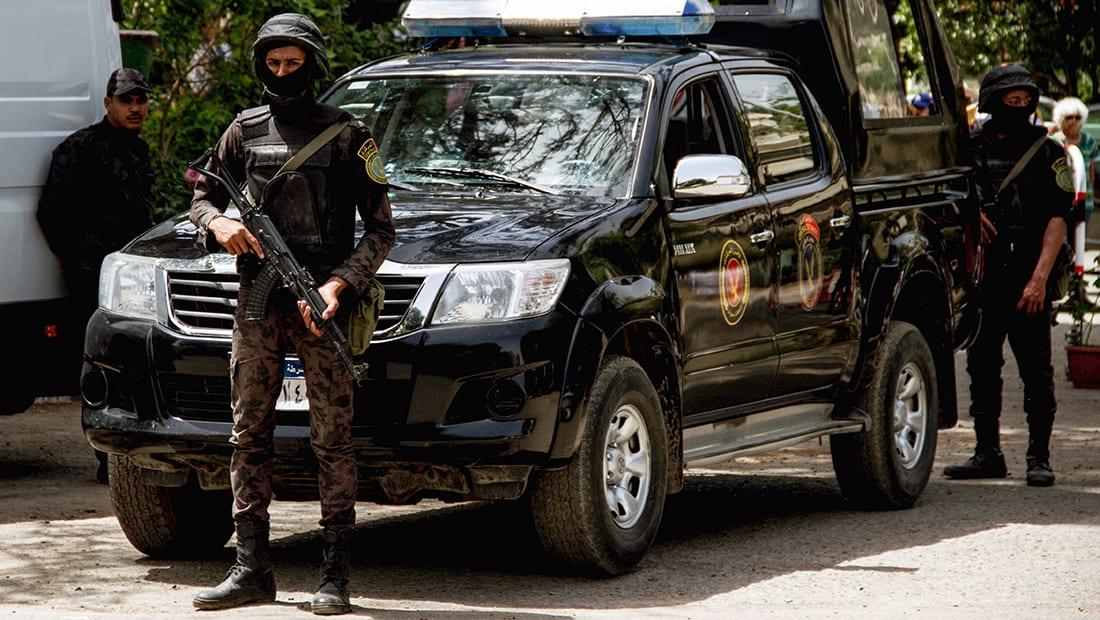مصر: 26 قتيلا و25 جريحا بإطلاق نار على أقباط بالمنيا