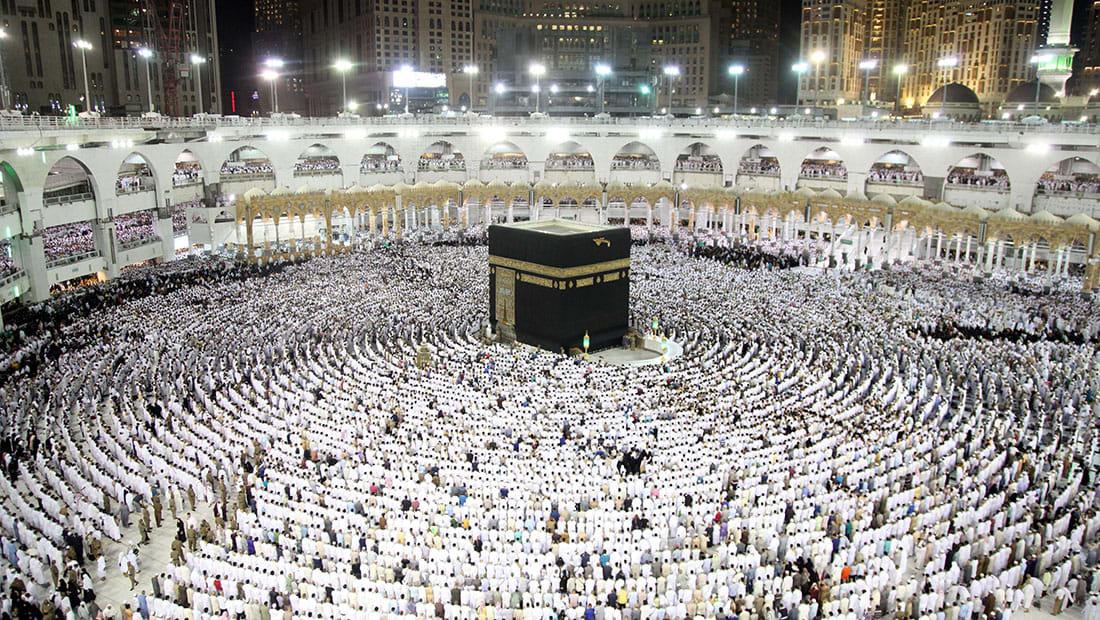 الداخلية السعودية: إحباط مخطط إرهابي كان يستهدف الحرم المكي
