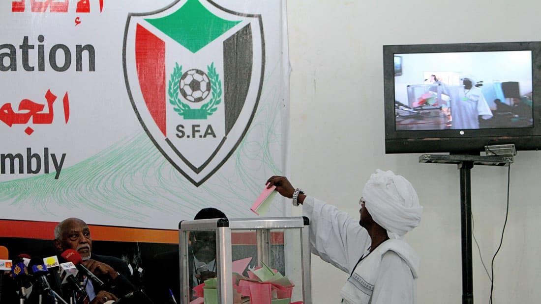 شطة لـ CNN: الصراعات أطاحت بالفرق السودانية من بطولات أفريقيا والأزمة ستنتهي خلال ساعات